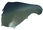 Suzuki GSXR 600 750 1000 Windscreen 2001 2002 2003 Smoked Sixty61