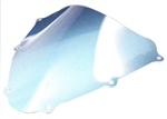 Suzuki GSXR 600 750 Windscreen 2006 2007 Clear Sixty61
