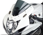 suzuki double bubble windscreen | gsxr 600 2011| gsxr 750 2011-14