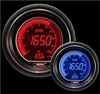 ProSport Red/Blue Evo Exhaust Gas Temperature Gauge (w/temp probe)