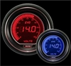 ProSport Red/Blue Evo Electrical Volt Gauge