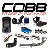 MAZDASPEED3 Gen1 Stage 2+ Power Package with V3