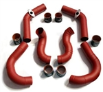 Agency Power Lower Intercooler Piping Kit