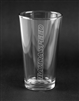"CultureM ""Mazdaspeed"" 16 oz. Pint Glass"