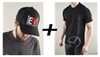 CultureM Shirt + Hat Combo Pack