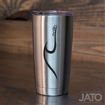 Custom Engraved Stainless Steel Tumbler