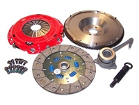 South Bend Stage 4 Endurance Clutch w/ Flywheel: Mazdaspeed 3/6