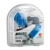 Nokya Pro Halogen Headlight Bulb - Artic White