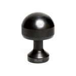 SURE AGS Atom 394g Black SS Shift Knob