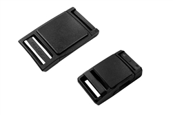 Plastic Magnetic Buckle