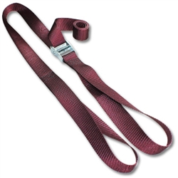 Loop Straps w/ 1inch Cam Buckle & Polyester