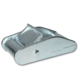 Metal Cam Buckle 1in.