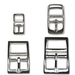 Metal Tongue Buckles