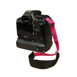 Economy Camera Tether for SLR, DSLR, and Digital Cameras