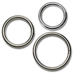 Stainless Steel O-Rings