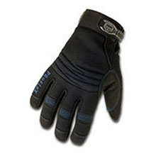 Ergodyne 16034 ProFlex Thermal/Waterproof Gloves