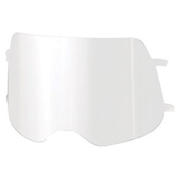3M Safety Glasses Speedglas 8in X 4 1 4in WideView Clear Grinding 06-0700-51