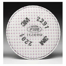 3M P100 Advanced Particulate Filter 5000 2291