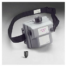 3M Air Mate HEPA Belt Mounted PAPR System 231-01-30