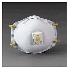 3M Disposable Breathing Mask 8211 N95 Particulate Disposable Respirator 8211