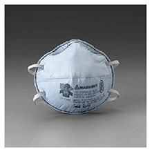 3M Disposable Breathing Mask 8246 R95 Particulate Disposable Respirator 8246