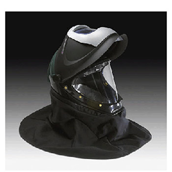 3M Helmet L 905SG Welding Shield Wide View L-905SG