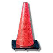 Jackson Kimberly-Clark Safety 28in Orange 10# DW Series Traffic 3004256