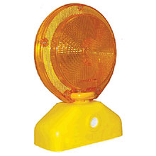 Jackson Safety by Kimberly-Clark Safety Amber Sundowner Barricade Light 3019298