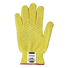 Ansell Yellow GoldKnit Light Weight Aramid ANE70-200-8 Size 8