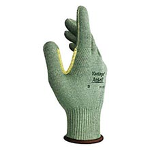 Ansell Green Vantage Medium Weight Cut Resistant ANE70-761-8 Size 8
