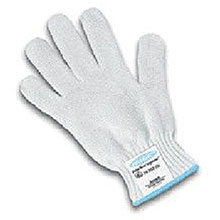 Ansell Edmont Cut Resistant Gloves 6 White Polar Bear Supreme Heavy Weight 222159