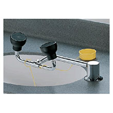 Bradley Swing Activated Face Wash Fixture S19-270E