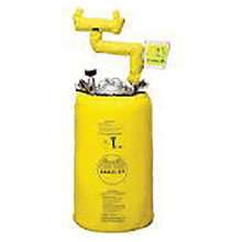 Bradley 15 Gallon Portable Pressurized Eye Wash S19-788H