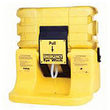 Bradley On Site Portable Gravity Fed Eye Wash S19-921