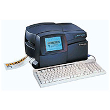 Brady USA GlobalMark2 MulitColor Label Maker 76800