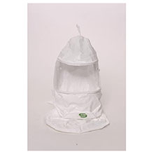 Bullard Replacement Tyvek Hood Inner Bib Without 20TICN