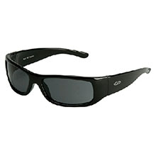 Aearo Technologies by 3M Safety Glasses Moon Dawg Black Frame 11215-00000