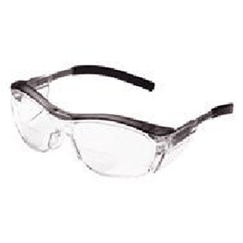 Aearo Technologies by 3M Safety Glasses Nuvo Readers 2.5 Diopter 11436-00000