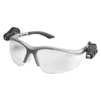 Aearo 3M Safety Glasses Light Vision 2 Readers 1.5 Diopter 11477-00000