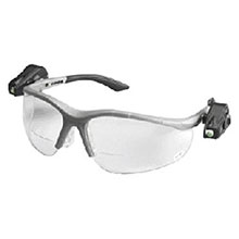 Aearo 3M Safety Glasses Light Vision 2 Readers 2.5 Diopter 11479-00000