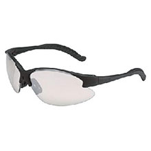 Aearo Technologies by 3M Safety Glasses Virtua V6 Black Frame 11684-00000