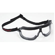 Aearo 3M Safety Glasses Medium Fectoggles Dust Impact Goggles 16400-00000