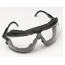 Aearo 3M Safety Glasses Large Lexa Splash GoggleGear Dust Impact 16616-00000