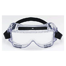 Aearo 3M Safety Glasses 454AF Centurion Chemical Splash Goggles 40305-00000