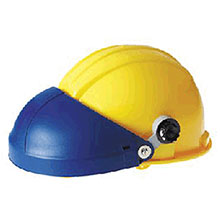 Aearo Technologies by 3M Faceshields H18 Cap Mount Headgear 82502-00000