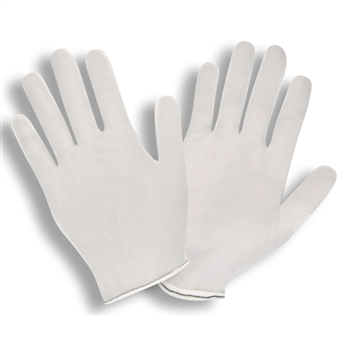 Cordova Work Gloves NYLON INSPECTOR 2 PIECE HEMMED CUFF 1800