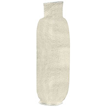 Cordova 3255 Terry Cloth Sleeve-15""