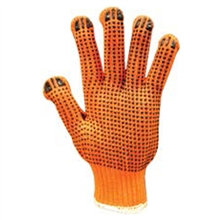 Cordova 3440 High-Vis Orange Acrylic Glove