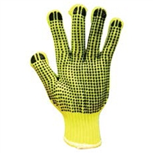 Cordova 3441 High-Vis Yellow Acrylic Glove