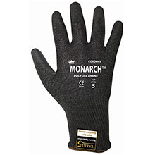 Cordova 3752 Monarch PU Black Work Gloves